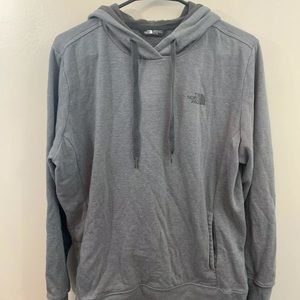 The North Face Spellout Logo Pullover Hoodie XL